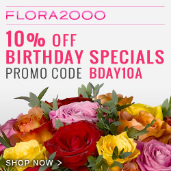 Flowers from floraa 2000