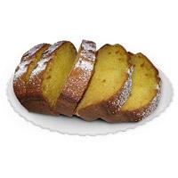 VANILLA PLUM CAKE 1 kg