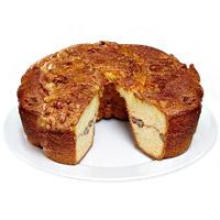 2lbs. Viennese Coffee Cake