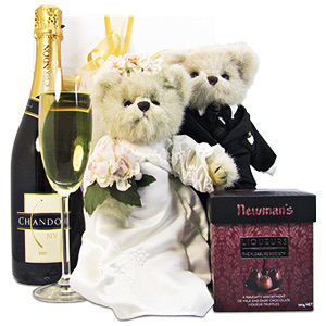 Mr. and Mrs. Lovington Wedding Gift