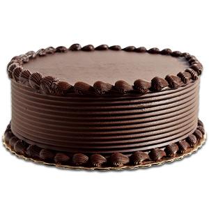 Chocolate Cake 0.6 Kgs