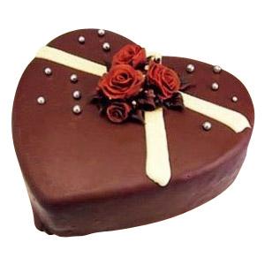 Chocolate Cake 10 inches