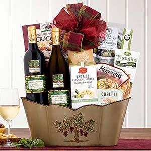 Briar Creek Cellars Wine Birthday Hamper photo