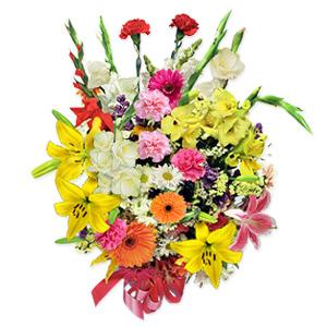 Deluxe Seasonal Bouquet
