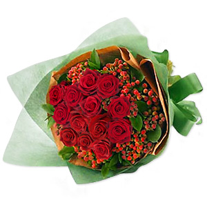 Dazzling Love Blooms