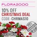 Flora2000 Christmas Collection