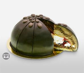 Truffle Cake 500 gms