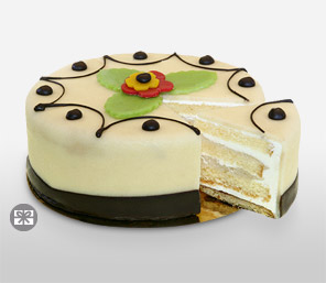 Marzipan Cake 500gms