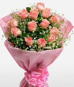 Valentines Blush