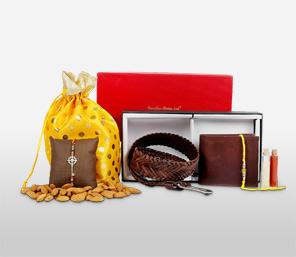 Raksha Bandhan Gift Combo