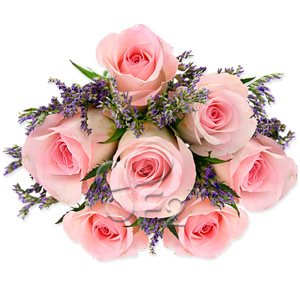 Send Flowers To Moscow Russia Flower Delivery Services