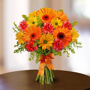 Boo-loon Bouquet