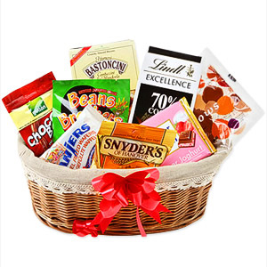 Sweets Basket