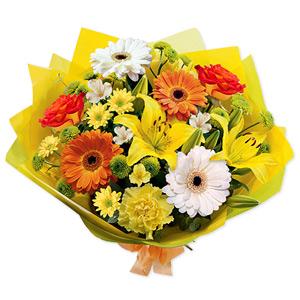 Matthiola Bouquet