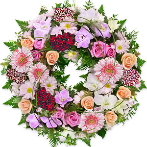 Flower Wreath | RM.