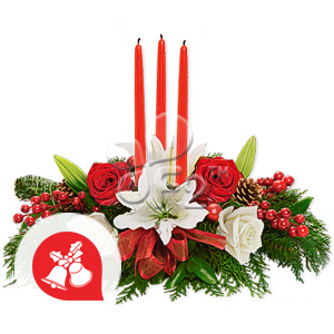 Epiphany Centerpiece