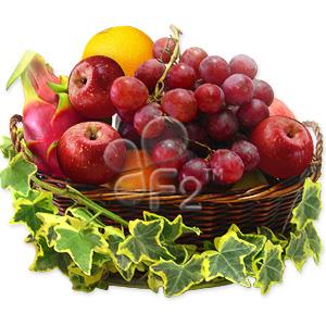 Fruitti Delight